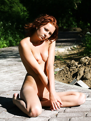avErotica  Foxy  Amateur, Red Heads, Curly, Erotic, Teens, Skinny, Solo